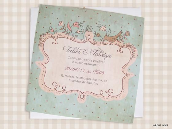 convites_vintage_About Love