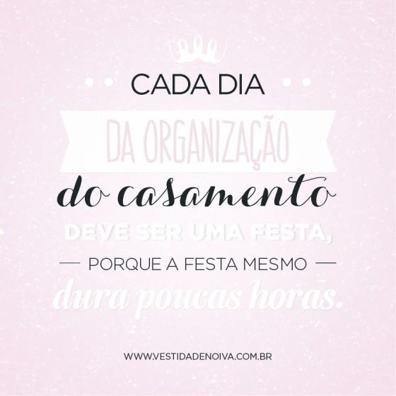 Frases Do Dia Vestida De Noiva Blog De Casamento Por Fernanda Floret