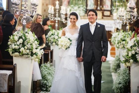 Casamento-Classico-Verde-Branco-Dourado-Curitiba_17
